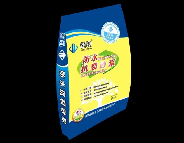981-JS水泥基聚合物防水涂料